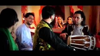 Taher Shubab and Farzana Naz - Lah Lah (best quality)