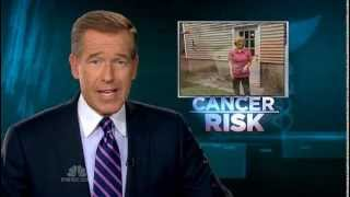 Michael Douglas Cancer HPV says oral sex caused his throat cancer | NBC News Video on HPV Cancer