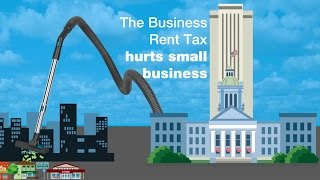 Florida Wins - The Business Rent Tax
