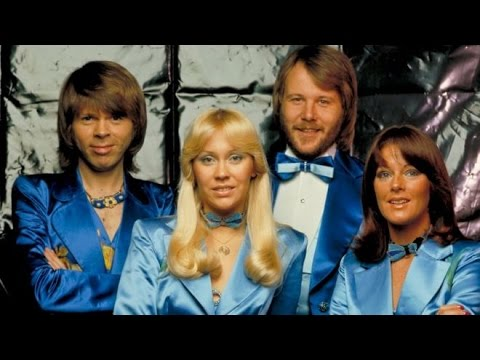 ABBA Reunion 2017 or 2018 Tour Dates? - Benny & Bjorn Life Story Interviews