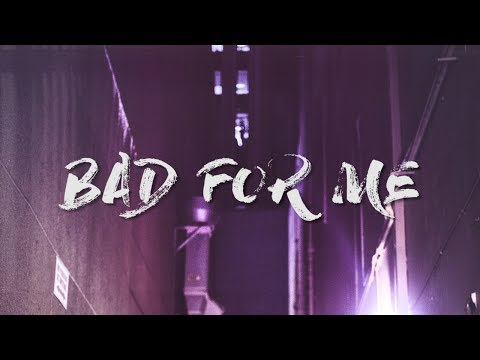 In Stereo - BAD FOR ME (Official Lyric Video)