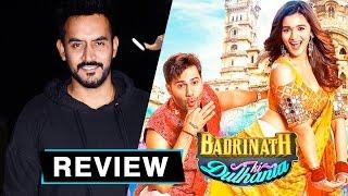 Here's What Director Shashank Khaitan Has To Say On Badrinath Ki Dulhania
