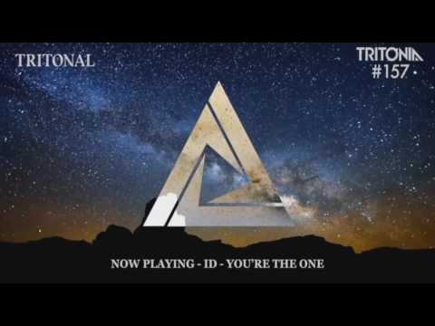 ID - You're the one (Tritonal Release)