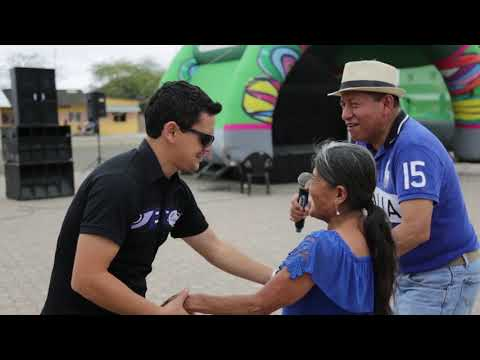 Raymi Santa Elena - Colonche