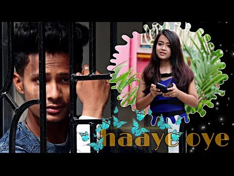 Download Haaye Oye - QARAN ft. Ash King | Elli AvrRam | Shantanu Maheshwari |love song
