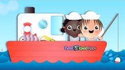 Fahrzeuge puzzeln & spielen 🚗 Spiele für Kleinkinder (Android/iPad/iPhone App)