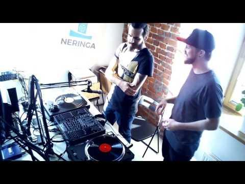 NERINGA FM LIVE   svečiuose Lukas Feser