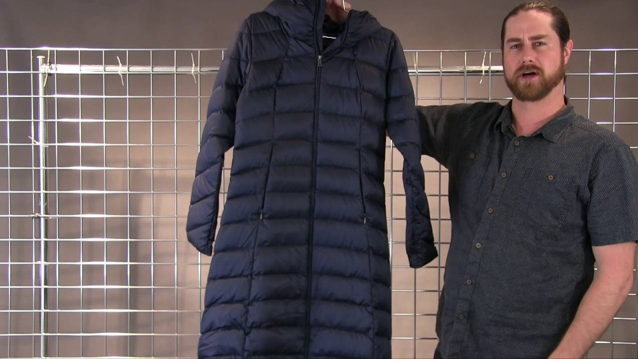Patagonia Women s Downtown Parka 2016-2017 - YouTube b491339f95a3