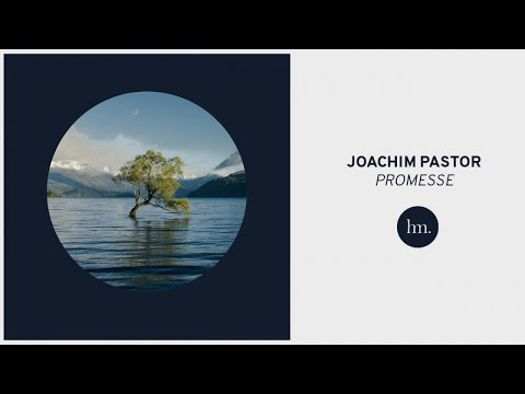 Joachim Pastor - Promesse