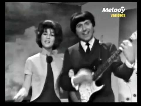 Sheila - Vous les copains je ne vous oublierai jamais - Les guitares