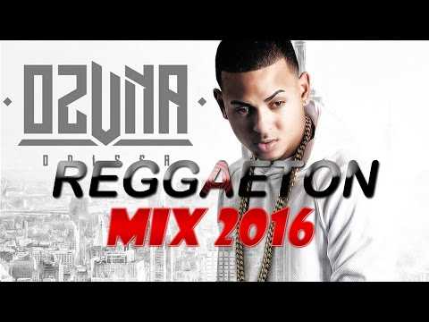 ► REGGAETON MIX 2016  [BASS BOOSTED]