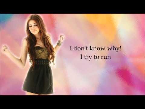 Miley Cyrus Full Circle [Lyrics On Screen] mp3