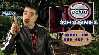 Angry Joe Far Cry 3  rus vo