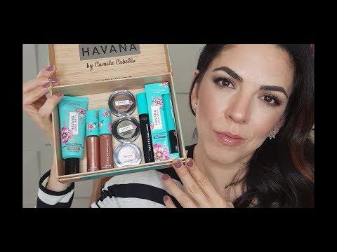 Havana Camila Cabello Ft  Loreal