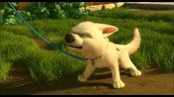 Bolt - Ein Hund für alle Fälle - Trailer (deutsch)
