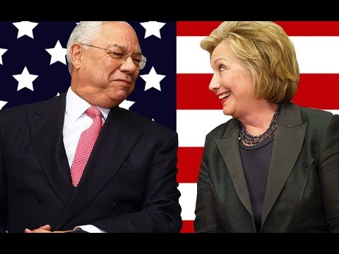 Colin Powell Says He's No Longer a Republican After Calling on ...