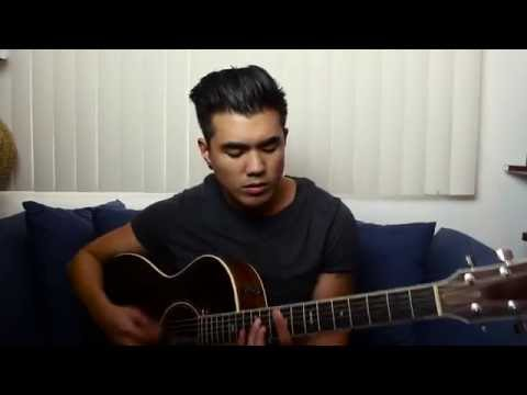 Can't Take My Eyes Off You - Frankie Valli x Lauryn Hill (Joseph Vincent Cover)
