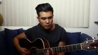 Can 39 t Take My Eyes Off You Frankie Valli x Lauryn Hill Joseph Vincent Cover