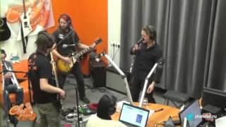 �������� ���� «F.P.G.» в программе «Живые» на «Своём Радио» (01.12.2015) ������