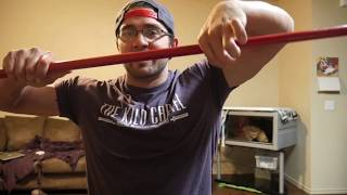 Hookgrip: the limitless grip? -Cailer Woolam