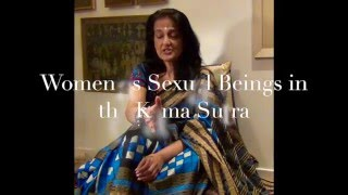 Women as Sexual Beings in the Kama Sutra - By Seema Anand