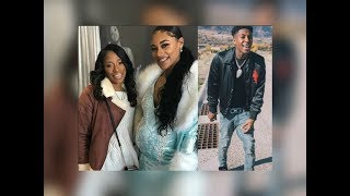 NBA Youngboy Goes In 0n Jania BC His Mom Sister & Babymamas Went To BabyShower