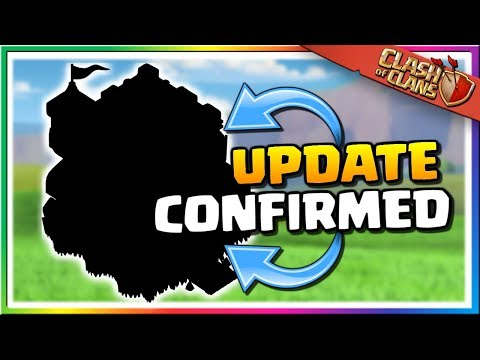 Town Hall 13 CONFIRMED In Clash Of Clans!
