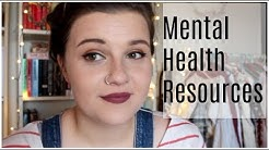 BEST MENTAL HEALTH RESOURCES ONLINE // Emily Rose