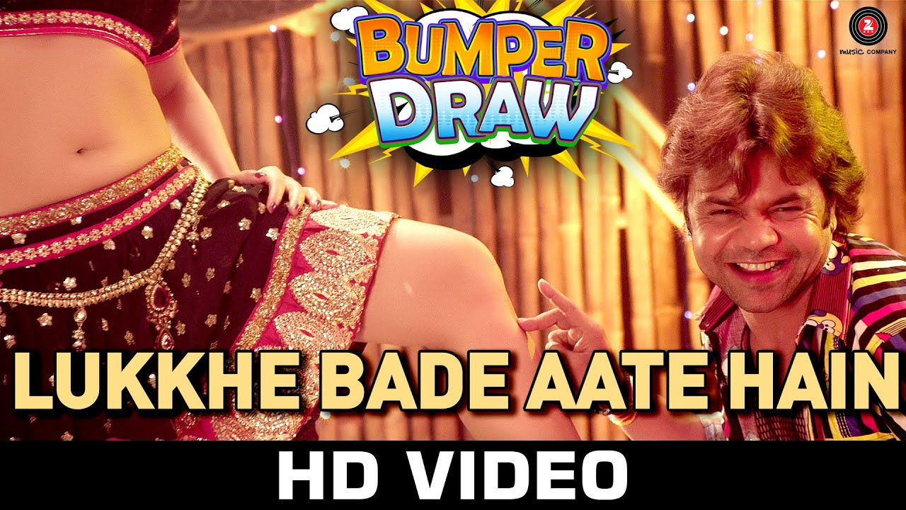 Download Lukkhe Bade Aate Hain - Bumper Draw | Rahul Mishra | Meera & Rajpal Yadav