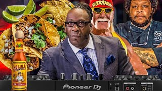 "???? GOOD EATS: Tex-Mex Food | Hip Hop Remix: Booker T VS. The N Word | Piff Marti: ""BLACK HAIR"""