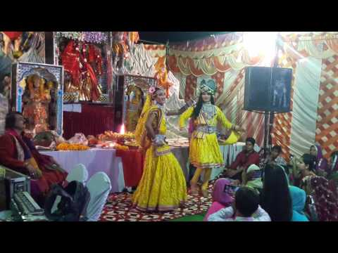 Teri Meri Katti ho Jayegi (Radha Krishan song)