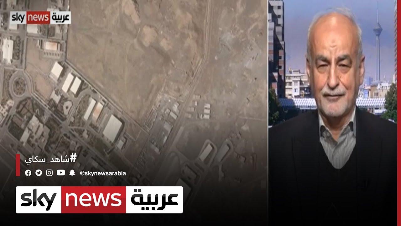 مصدق بور:إيران منذ البداية كانت تنوي تغيير أجهزة الطرد المركزي وإسرائيل ساعدتهم على ذلك  - نشر قبل 2 ساعة