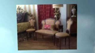 Luxury Furniture San Diego - Symphony Home Decor