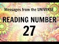 WEEKLY READING 4-10 MARCH 2019 * THE WORLD NEEDS YOUR UNIQUE GIFTS NOW! GET READY TO LEAP