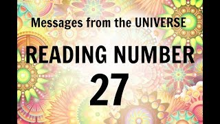 WEEKLY READING  4-10 MARCH 2019 * THE WORLD NEEDS YOUR UNIQUE GIFTS NOW! GET READY TO LEAP thumbnail