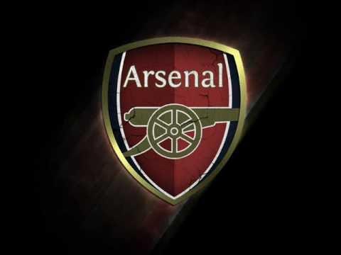 Highbury Anthems - Super Arsenal F.C.