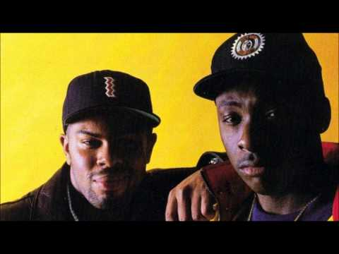 Pete Rock and C.L. Smooth ~ They Reminisce Over You [HQ]