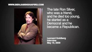 Primetime Propaganda: Goldberg Says Hollywood Is Entirely Liberal