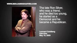 Primetime Propaganda: Goldberg Says Hollywood Is Entirely Liberal