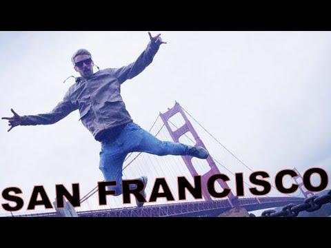 PIXAR Tour in SAN FRANCISCO!