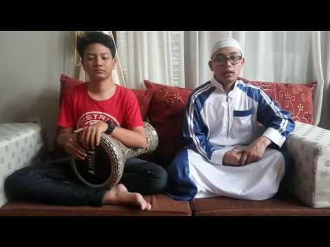 Ya Laqolbin - Darbuka Percussion