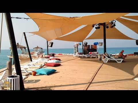 Lyra Resort & Spa 5. Pier