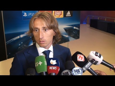 Reaction To The Champions League Draw - Man City's Director Of Football Asked About Signing Messi