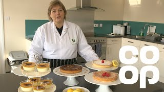 Meet the producer – Truly Irresistible desserts