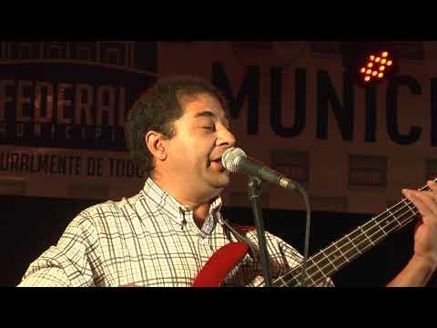 Rolando Altamirano y su conjunto en Federal -Entre Rios