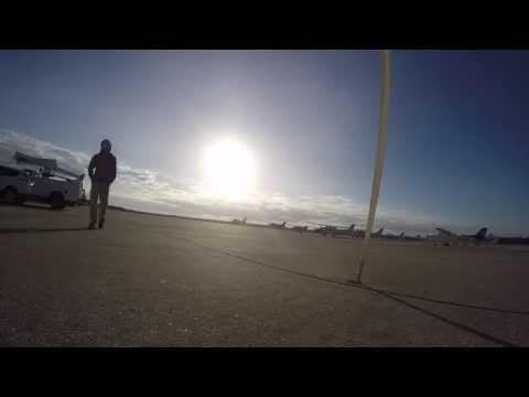 2014 NIFA Region IX SAFECON   Eagles Flight Team