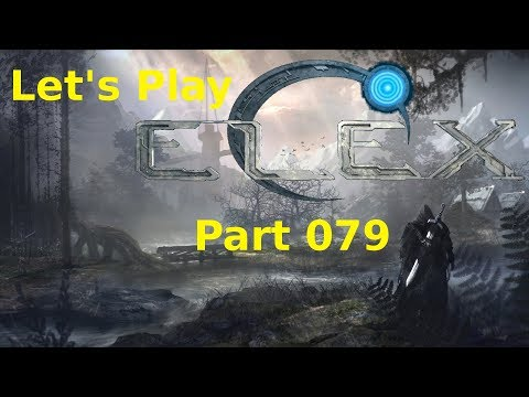 Let's Play 🎮 Elex 🎮 Part 079 -  warehouses and production facilities [GER]