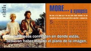 Pink Floyd - Cymbaline (Subtítulos español - Spanish subtitles)