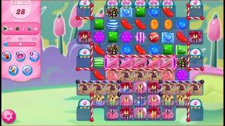 Candy Crush Saga Level 7812 ★★★