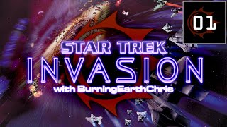 Let's Play | Star Trek: Invasion #01 - Meet Ensign Cooper